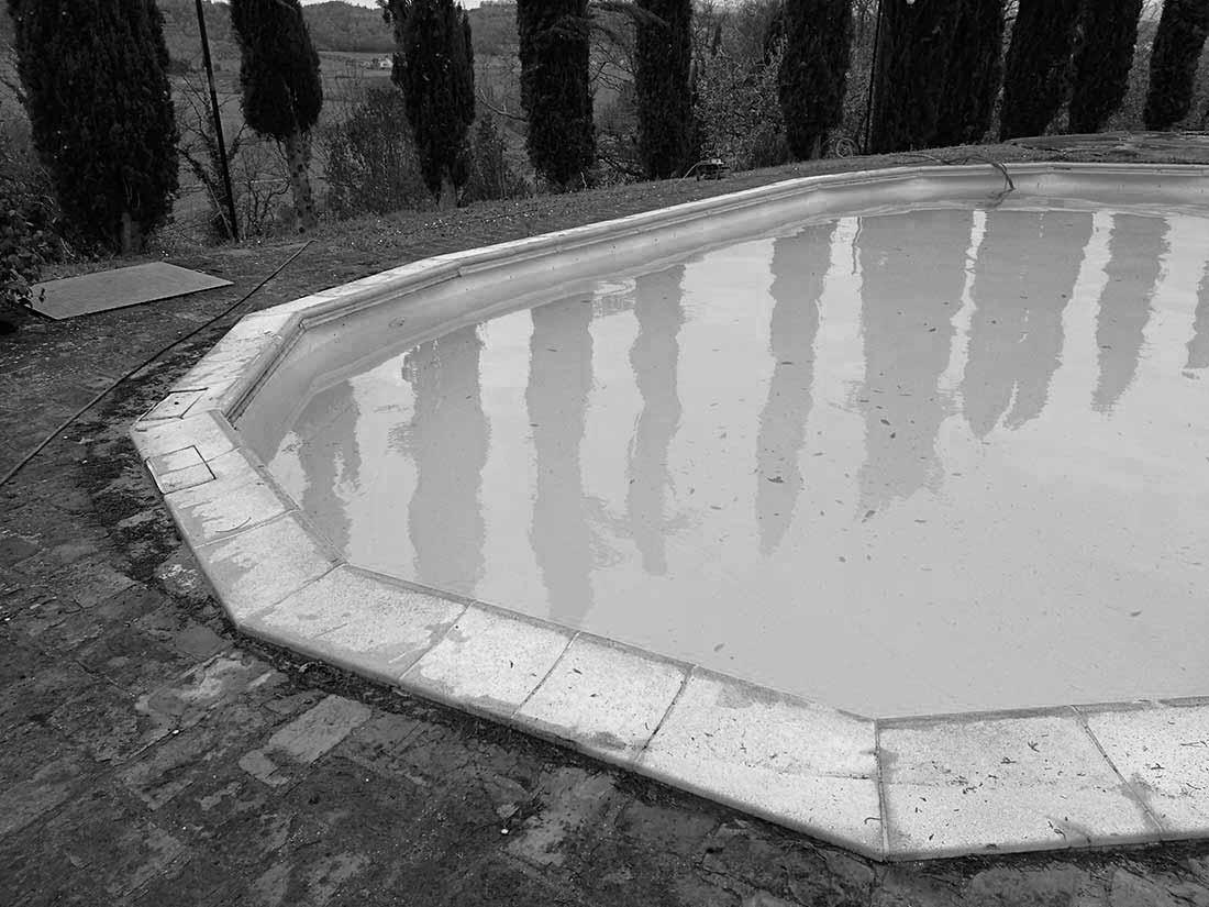 ristrutturazione piscina skimmer idromassaggio scala